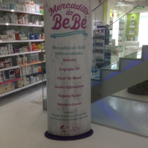 FARMACIA SÁLIA - Mercadito do Bébé